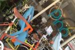 ☆新丸子商店街・新栄会のおすすめ ~Bicycle Shop Pino~☆