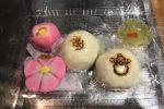 ☆和菓子作り体験☆